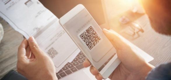 دو مورد از روش های اسکن کیو آر کد QR Code در گوشی های اندروید