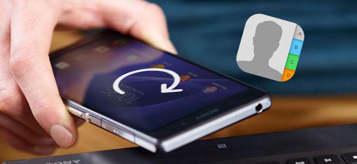 روشهای بازیابی اطلاعات مخاطبین از گوشیهای اندروید