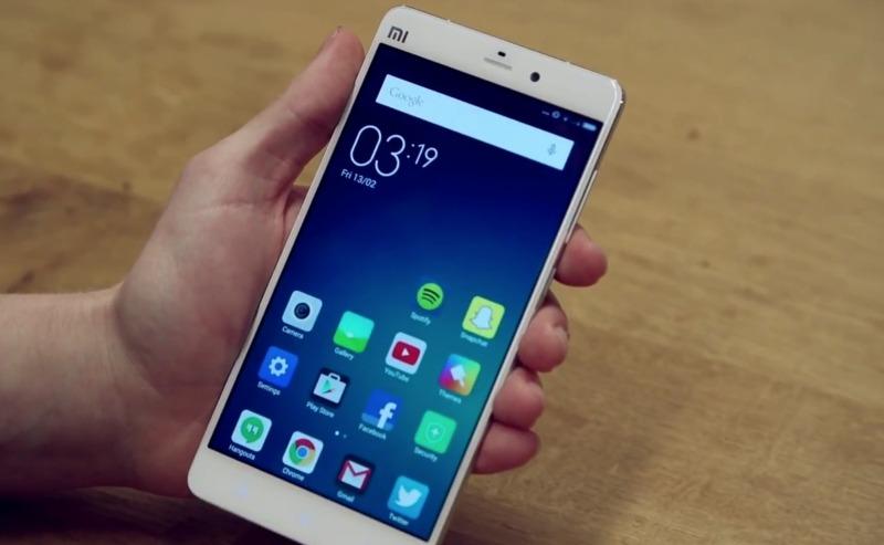 گرفتن اسکرین شات در گوشیهای شیائومی - Xiaomi