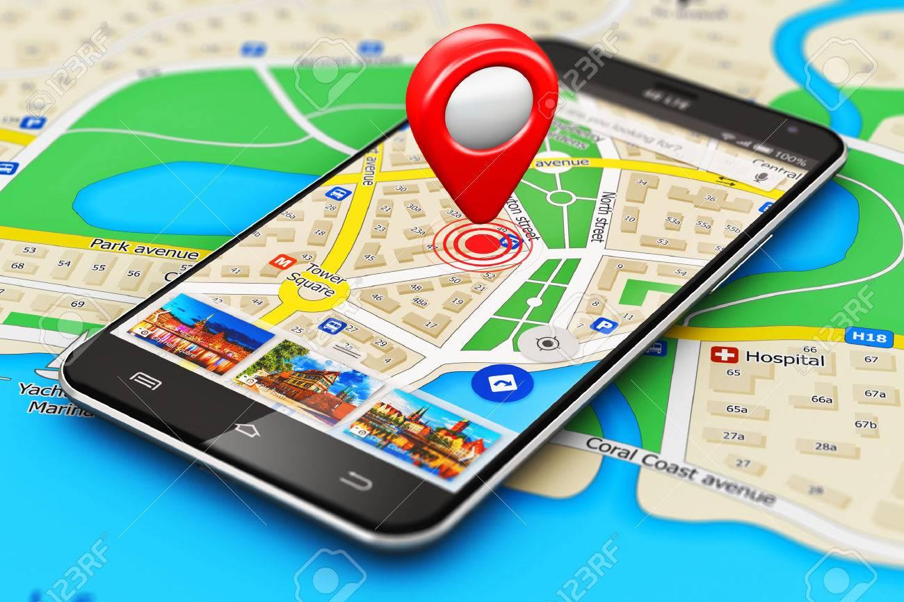 آموزش فعال کردن جی پی اس موبایل فعال كردن gps اندرويد از راه دور گوشی